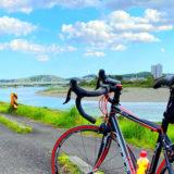 ゆっくり走ろう多摩川サイクリングロード